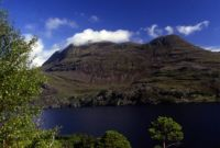 Beautiful Loch Maree