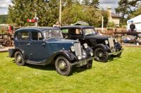 gloucestershire warwickshire railway 23-04-2016 vintage cars at gotherington 01