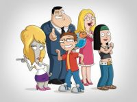 American Dad - Family