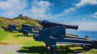 St. John's Battery