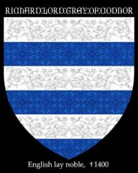 Lord Grey of Codnor