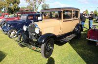 "Ford ""Model A"" Tudor Sedan - 1928"