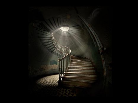 Stairway to.......?