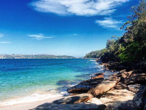 Obelisk Beach Photos - GayCities Sydney
