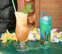 tiki-drinks