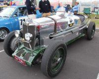"MG ""N-type Magnette ND"" Race car - 1934"