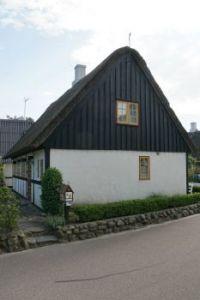 Cute Mailbox Samsoe Denmark
