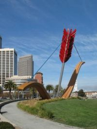 Bow and Arrow, San Francisco.....