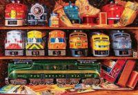 VINTAGE TRAINS (816)