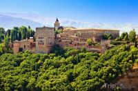 Andalusia, Spain ................