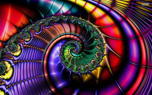 colorful-fractal-shell-24552-1920x1200