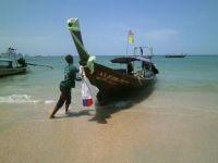 THAILAND - KRABI