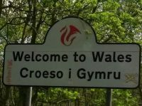 Welcome to Wales