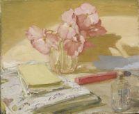 William Nicholson Begonias