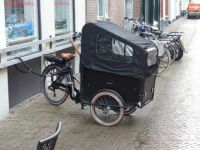 Dutch tricycle