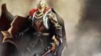 Elite Dragon Knight (Huge)
