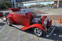 Exquisite '32 Ford Roadster