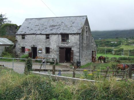 Stables in Caherdaniel