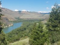 Snake River Idaho
