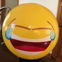 smileyfaceball
