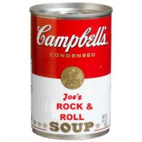 Today in Music History- May17 -It's Joe's Soup Day!