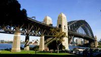 Milson's point, Sydney