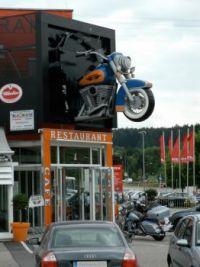 Racer Bar