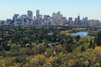 Calgary Downtown From Edworthy Dog Park_IMG_0491