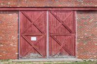 Barn #193 Gasport, NY view 3