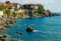 sozopol in Bulgaria