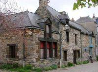 La Gacilly, Bretagne, France - 01
