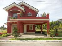 Colorfully designed small house