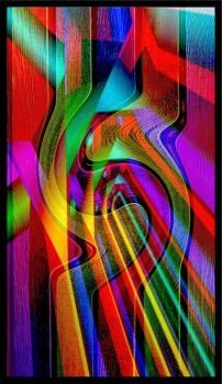 Neon Abstract!