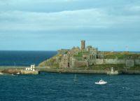 Peel Isle of Man