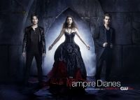 The Vampire Diaries - Midseason 4 Premier