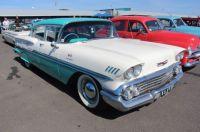 "Chevrolet ""Biscayne"" - 1958"