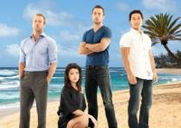 Cast of Hawaii-five-O
