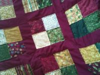 another quilt creation