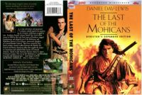 Movie  Last of the Mohicans   20th Century Fox  01