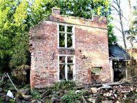 THEME:  Outbuildings  ~   Garnstone Castle, Weobley
