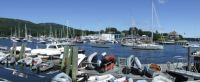Scenic Harbor - Camden Maine