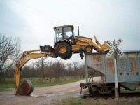 Bulldozer-Higher Pilotage III.