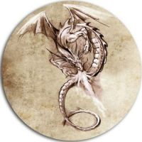 wayfair dragon