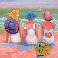 Myra Roberts - Beaches