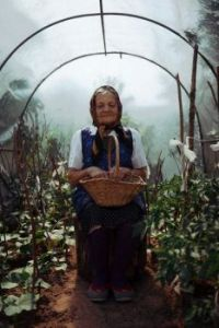 Olga 95  yr.
