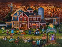 Halloween by Eric Dowdle