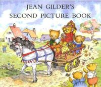 Jean Gilder's 2nd picture book
