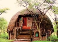 Dome Cottage