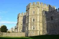 Windsor Castle Berkshire UK