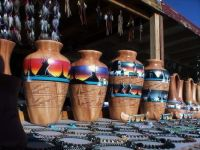 Beautiful American Indian Pottery